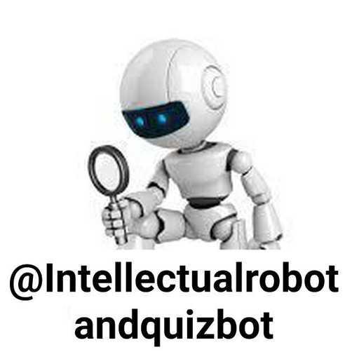 ربات فکری و مسابقه